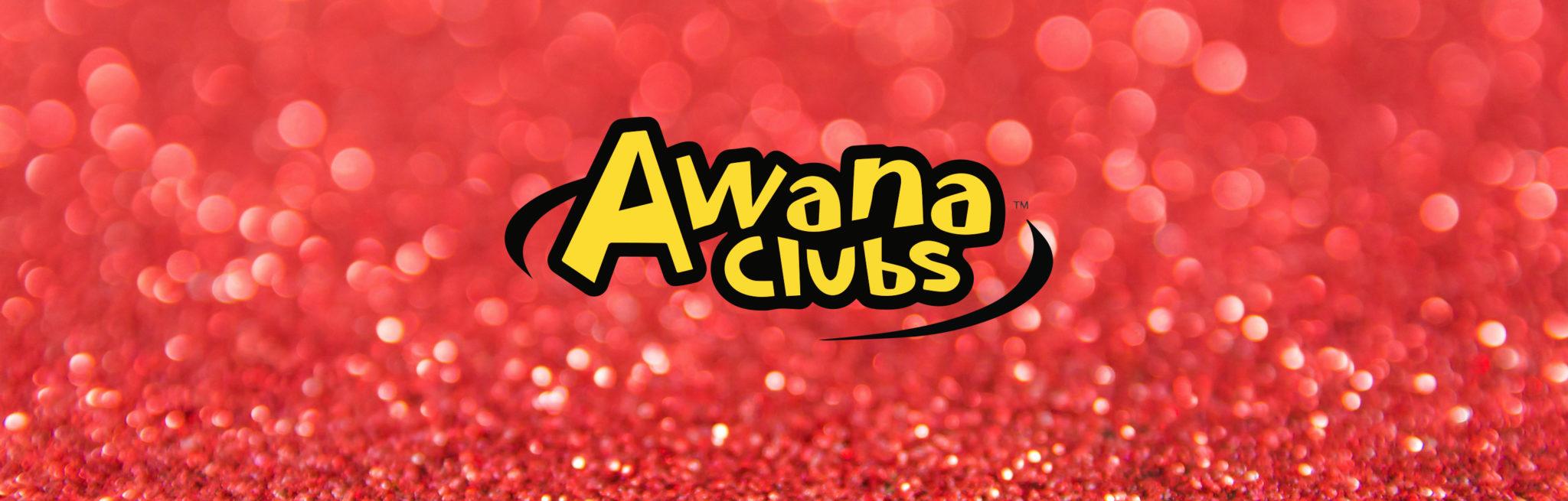 Awana Returns!