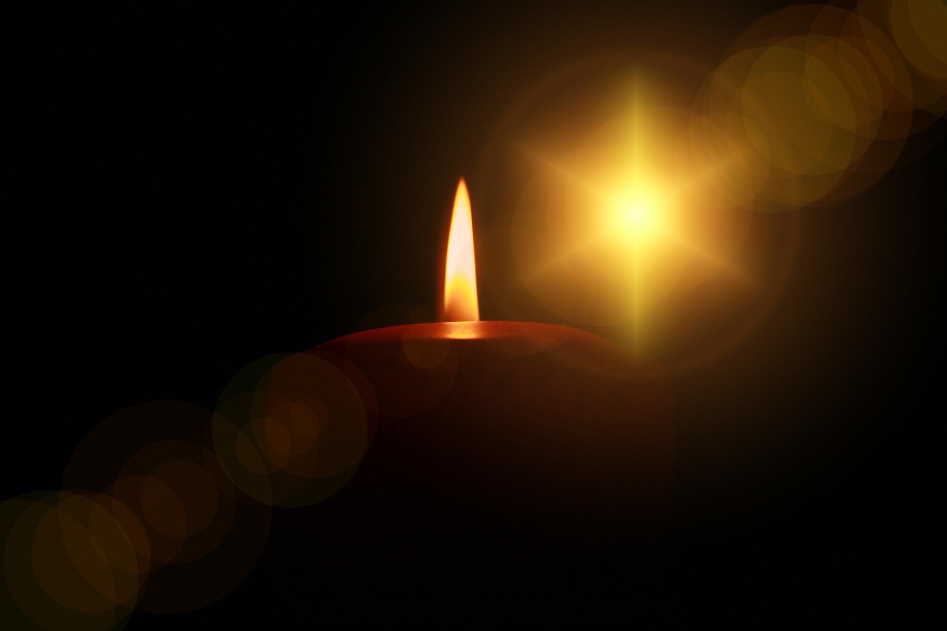 Christmas Eve Virtual Candlelight Service