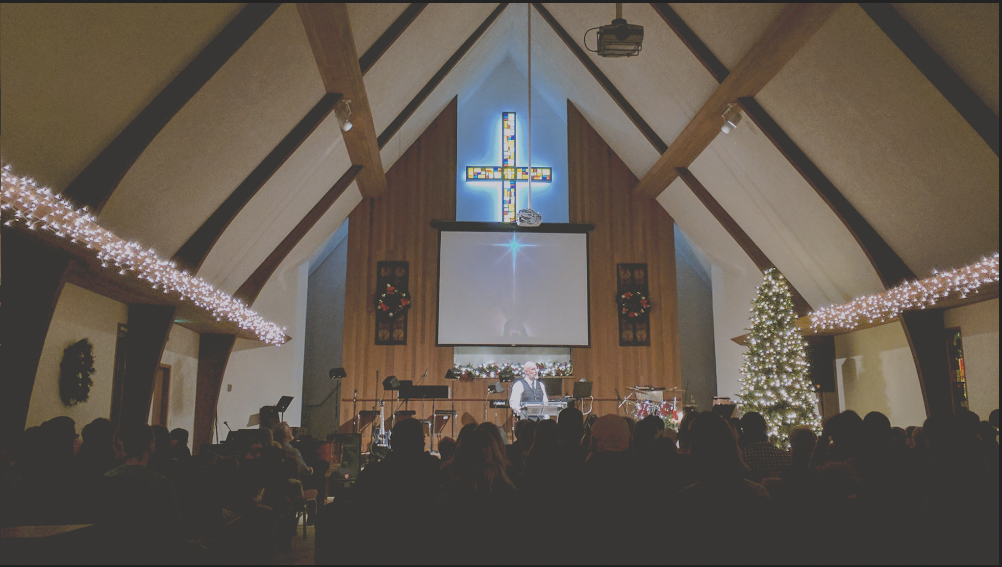 Christmas Eve Virtual Candlelight Service
