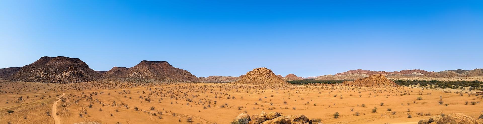 Give Me Land, Lots of Land! – Joshua 19 & Psalm 31:1-11