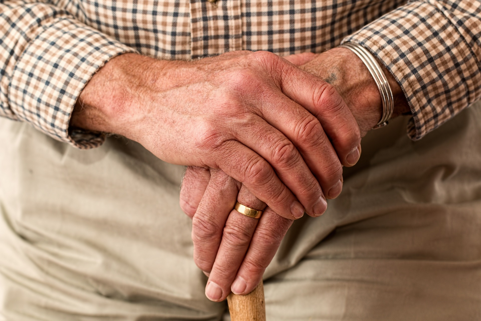 Advice from an Old Man- Joshua 23